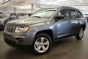 2012 Jeep Compass NORTH 4D Utility 2WD