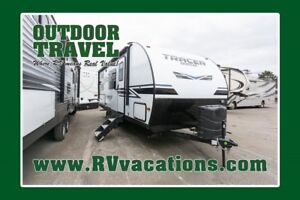 2019 FOREST RIVER Tracer 22MDB