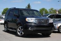 2012 Honda Pilot    137$/sem   HONDA PLUS Lx AWD