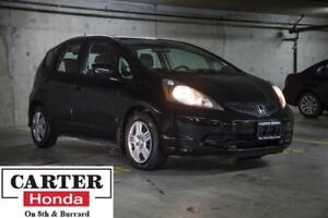 2012 Honda Fit LX + ACCIDENTS FREE!
