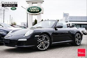 2012 Porsche 911 Black Edition | NAVI | 6 SPEED | CAB