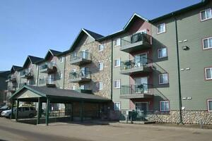 Lougheed Estates - 2 bedroom apartment