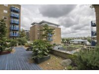*2 BEDROOM FLAT TO RENT IN ATLANTIC WHARF LIMEHOUSE NARROW ST ST KATHERINES DOCK ALDGATE E1W £350PW