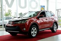 2013 Toyota RAV4 XLE TOIT OUVRANT MAGS BLUETOOTH