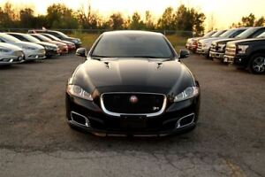 2014 Jaguar XJ XJL R CERTIFIED & E-TESTED! **FALL SPECIAL!**