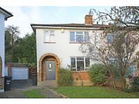 3 BEDROOM HOUSE AVAILABLE TO LET CLOSE TO NORWOOD LAKES SE19
