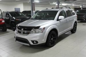 2014 Dodge Journey R/T AWD *CUIR/TOIT/NAV/DVD/CAMERA RECUL*