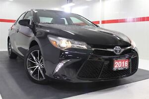2016 Toyota Camry XSE DON VALLEY NORTH ORIGINAL
