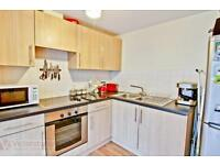 Beautiful one Bedroom flat located within this modern & safe development, with privet balcony