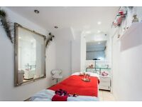 BEAUTICIAN REQUIRED IN NOTTING HILL