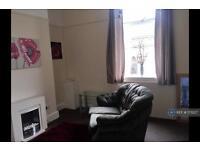 Studio flat in Newmarket Street, Colne, BB8