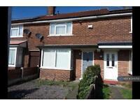 2 bedroom house in Greenheys Road, Little Hulton, M38 (2 bed)