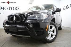 2012 BMW X5 AWD 35i LUXURY TECH PACK GPS CAMERA 360