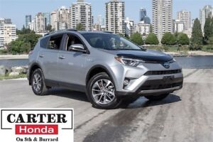 2017 Toyota RAV4 LE+ *Low kms + May Day Sale! MUST GO!