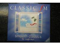 CLASSIC FM - Smooth Classics for rough days