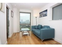 # Beautiful 1 bed available now in Canning town - Rathbone Market - E16 - call now !!