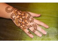 All Natural Henna (Mehndi, Weddings, Eid, Parties, Temporary Tattoo) - Created By Connie