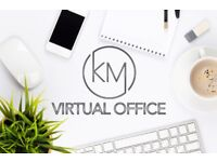 Executive Virtual Assistants - KM Virtual Office
