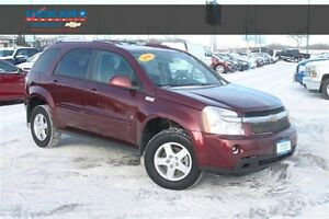 2008 Chevrolet Equinox LT *remote start* sunroof* heated seats*