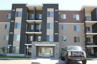 UNFURNISHED/FURNISHED: 2-BR CONDO HEATED PARKING IN RUTHERFORD