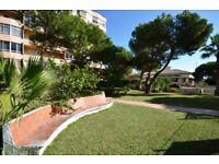 Calypso Mijas Costa next to Marbella near beach, studio appartment