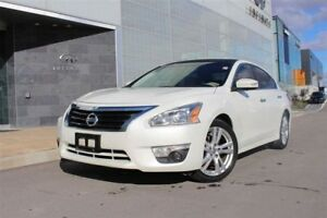 2013 Nissan Altima 3.5 SL 3.5 SL|Leather|Rearview Camera