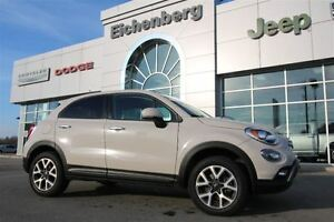 2016 Fiat 500X Trekking *ALL WHEEL DRIVE* London Ontario image 1