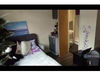 Studio flat in Paget Road, Leicester, LE3