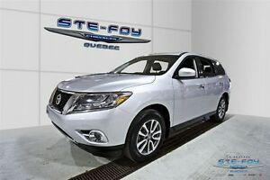 2014 Nissan Pathfinder S *V6 3.5L AWD* *7 PASSAGERS*