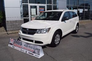 2012 Dodge Journey FWD 4dr SE