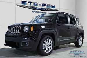 2015 Jeep Renegade North 4X2 * Liquidation Neuf a