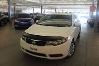 2013 Kia Forte LX PLUS 4D Sedan at