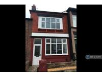 2 bedroom house in Old Chester Road, Birkenhead, CH42 (2 bed)