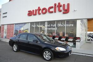 2013 Chevrolet Impala LT | Power Options | Fuel Efficient |