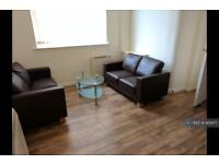2 bedroom flat in Broadstone Hall Road South, Stockport, SK5 (2 bed)