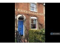 3 bedroom house in Carnarvon Road, Reading, RG1 (3 bed)