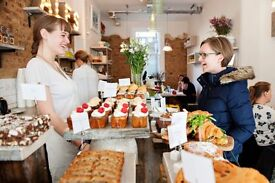Kitchen Porter Required for Buzzing Cafe/Restaurant in Chiswick - Immediate Start