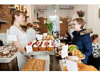 PART TIME Kitchen Porter Required for Buzzing Cafe/Restaurant in Chiswick - Immediate Start