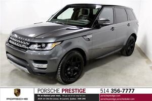 2014 Land Rover Range Rover Sport 3.0L Supercharged 2014 Land Ro