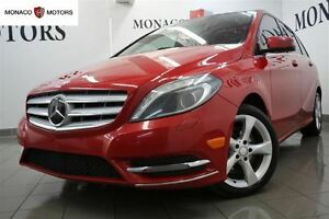 2013 Mercedes-Benz B-Class 4dr HB B250 SPORT TOURER PKG BLUETOOT