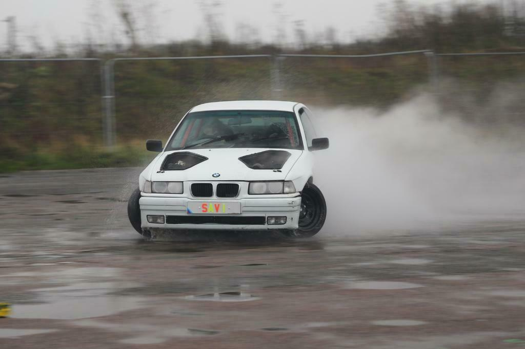 Drift Car Bmw E36 Compact In Armthorpe South Yorkshire Gumtree
