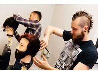 Barbering Educator