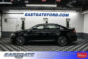 2017 Ford Taurus SHO Executive Unit