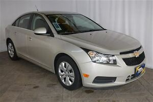 2014 Chevrolet Cruze LT1 WITH POWER SEAT, AUTOMATIC