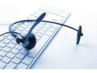 Telesales: Call-Center Work From Home! Earn up to £2550 Per Month 12pm-7pm Monday-Friday