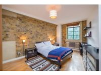 One Bedroom Warehouse Conversion East London