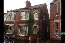 1 bedroom flat in Holly Road, Retford, DN22 (1 bed)