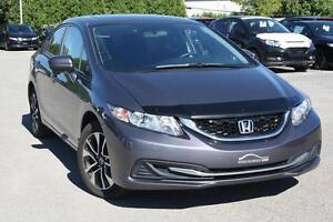 2015 Honda Civic Berline Ex TOIT MAGS