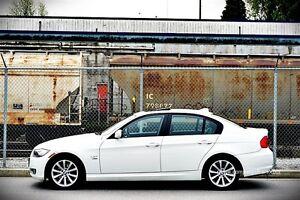 2011 BMW 3 Series -
