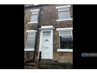 2 bedroom house in Dunkirk Terrace, Halifax, HX1 (2 bed)